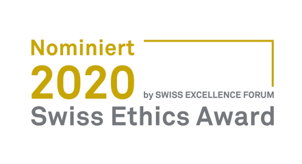 Swiss Ethics Award 2020
